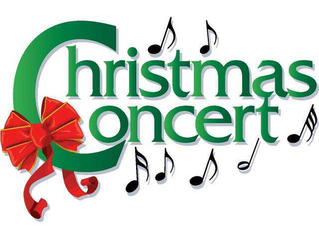 Christmas Concert Recordings